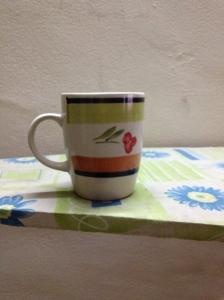 Trusty mug