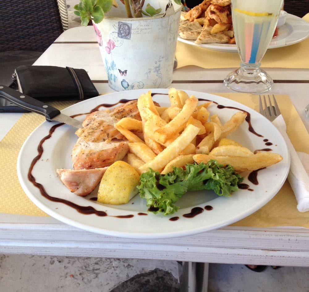 Music Cafe, Mykonos Island (2/5)