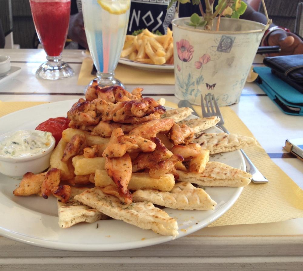 Music Cafe, Mykonos Island (3/5)