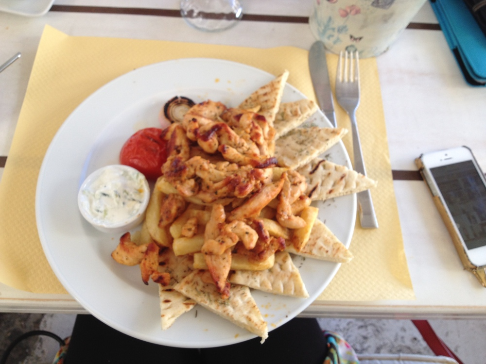 Music Cafe, Mykonos Island (4/5)