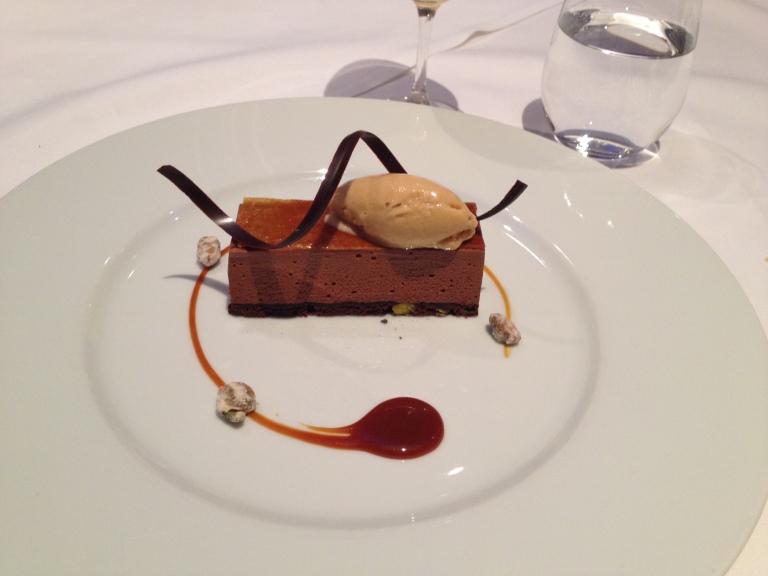 Choc Brownie Parfait2